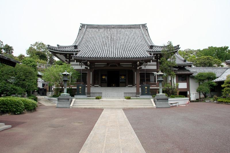 PHOTO】本覚寺 - 幕末トラベラ...